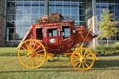 Scotta's Stagecoaches