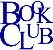Book Club will meet on Tuesday the 16th at 8:00 a.m. in the library.