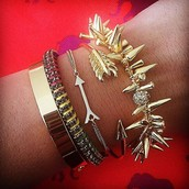 Have a Arm Party!