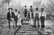Hope and Railroads: