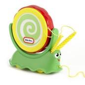 Little Tikes Snail - $27.00