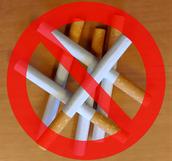 DO NOT SMOKE !!!