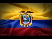 Ecuador/America del Sur