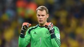 A Walk in Neuer's Shoes