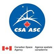 Canadian Space Agencies contact information