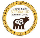 Work with Delran science, math and art teachers as well as class sizes of 20 students