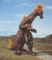 Titanosaurus.