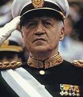 Leopoldo Fortunato Galtieri (1981-1982)