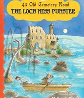 The Loch Ness Punster by Kate Klise