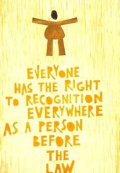 Everyone has the right to recognition everywhere as a person before the law.