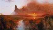 Cotopaxi (1862)