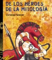 Cuentos y leyendas de la mitología