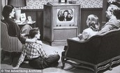 Television in the 1940s