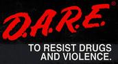 Slogan for D.A.R.E.