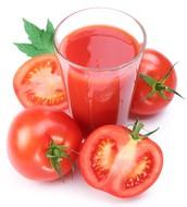 トマトジュース 200¥