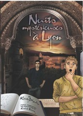 Summary of Le Nuits Mystérieuoes