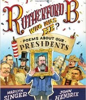 Rutherford B. Who Was He