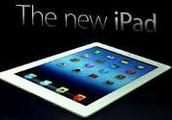 """""""Operation iPad!"""""""