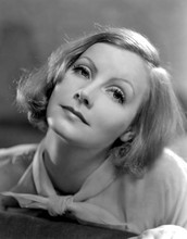 Biography of Greta Garbo
