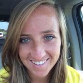 Swimmer of the Month: Danielle Albert
