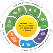 Support Healthy Eating in Schools