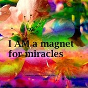 Living Your Divine Miracle, in the Nature