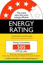 What is energy efficiency?