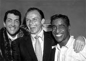 Him and the ratpack