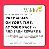 Join my new Rewards club!