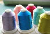 Designer Threads