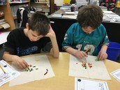 Fractions of Groups