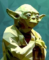 May the books be with you!