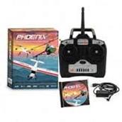 Phoenix 5 Flight Simulator
