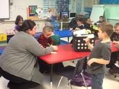 First Grade Counseling Class