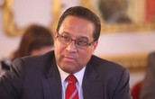 Cayman Islands premier calls for end to global hypocrisy
