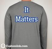 """""""It Matters"""""""