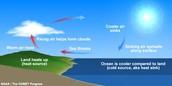 Sea Breezes