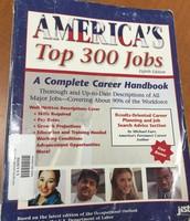 America's Top 300 Jobs (2002)