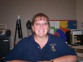 Mrs. Karin Sanders