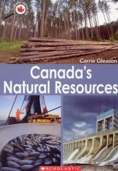 Trade and Natural resources (Where do people live in Canada and why)