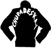 CHUPADESKAY