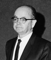 Lester Maddox (1915 - 2003)