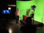 Join the best program on the COD campus, Motion Picture Television.