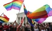 22.EE.UU: La igualdad de matrimonio es un derecho
