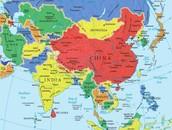 Asian allies
