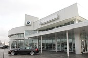 BMW Dealer Near You