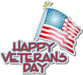 Happy Veterans Day 11/11/14