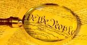 STRICT CONSTITUTION