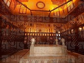 Mausoleu de Sultà Hassan
