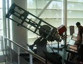 Ritchey-Chretien Reflector Telescope